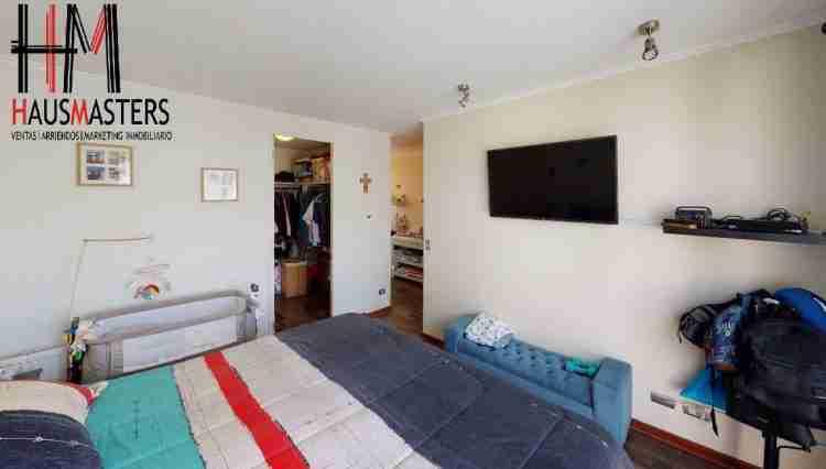 Casa-En-Venta-Santa-Elena-Chicureo-Los-Nogales-habitación principal 3